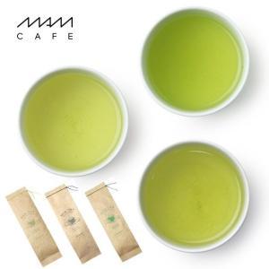 MAM CHA 緑茶 お茶 飲料 和 静岡 プチギフト MAMCAFE マムカフェ|tycoon