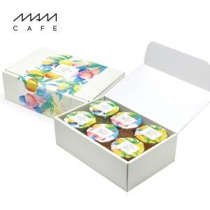 【6個セット】MAM CAFE / MAM KUZUKIRI SET マムカフェ 葛切り 葛きり ゼリー フルーツ プレゼント ギフト|tycoon