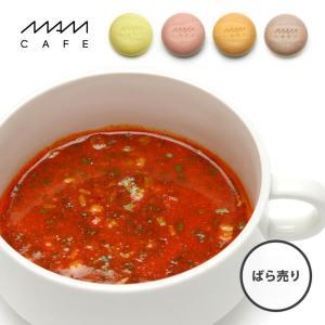 【単品】MAM CAFE / MAM SPICY SOUP マムカフェ mamcafe 激辛 スープ 最中 もなか|tycoon
