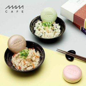 MAM CAFE マムカフェ / MAM TAKIKOMI GOHAN SET 01 炊き込みご飯の素|tycoon