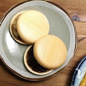 MAM CAFE / MAM MONAKA AN 小倉もなか 6個セット 和菓子 詰め合わせ 最中 あんこ サツマイモ 国産 MAMCAFE マムカフェ|tycoon