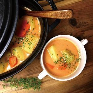 MAM POTAGE ポタージュ スープ インスタント レトルト 食品 食材 惣菜 冷製|tycoon