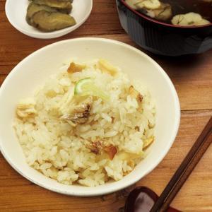 MAM CAFE / MAM TAKIKOMI 炊き込みご飯の素 お米2〜3合用(2-3人前) じゃこ ホタテ 国産 MAMCAFE マムカフェ|tycoon
