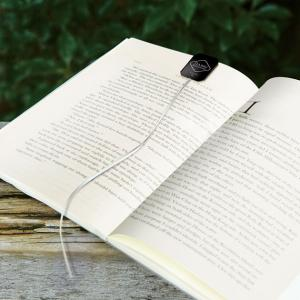 栞 しおり ブックマーク セット ブックマーカー 文房具 MARSMERS TEA BAG BOOKMARKS|tycoon