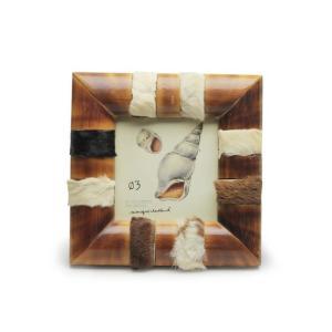 フォトフレーム 写真立て アンティーク 木製 おしゃれ 卓上 Goody Grams HUBBALLI|tycoon