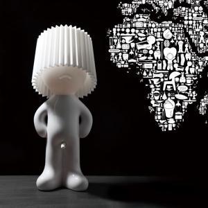 フロアライト フロアランプ ライト ランプ 照明 プロパガンダ PROPAGANDA SHY MAN SHOW|tycoon