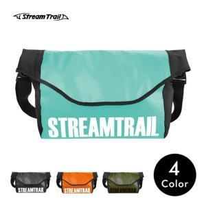 防水バッグ ショルダーバッグ 通勤バッグ 通学 Perch Stream trail ストリームトレイル|tycoon