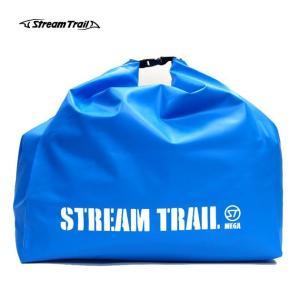 ストリームトレイル ドライパック DRY PACK MEGA Stream Trail スポーツバッグ 靴 袋 防水 大人 メンズ アウトドア tycoon
