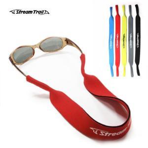 ストリームトレイル アイグラス リテイナー EYEGLASS RETAINER Stream Trail サングラス 眼鏡ストラップ アウトドア tycoon