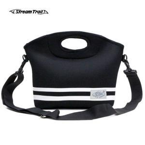 ストリームトレイル ハンドバッグ FINSFINS HAND BAG II Stream Trail ショルダーバッグ メンズ アウトドアブランド|tycoon