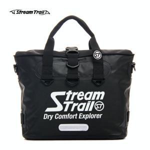ストリームトレイル マルシェ MARCHE DX-1.5 RIDER Stream Trail 通勤 リュック バッグ 防水 ブラック メンズ|tycoon