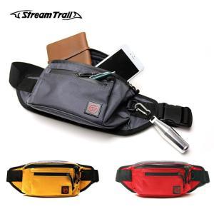 ストリームトレイル ロブスター グラブバッグ Stream Trail Robuster Grab Bag ウエストバッグ ウエストポーチ|tycoon