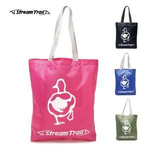 ストリームトレイル トートバッグ VER TOTE BAG Stream Trail スポーツバッグ ナイロン メンズ レディース|tycoon