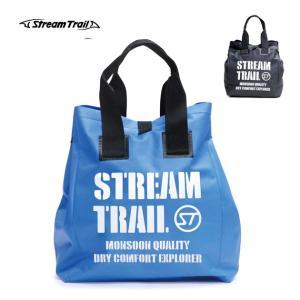 ストリームトレイル ウエット トートバッグ WET TOTE BAG 35L Stream Trail スポーツバッグ a4 おしゃれ 大きめ ジムバッグ|tycoon