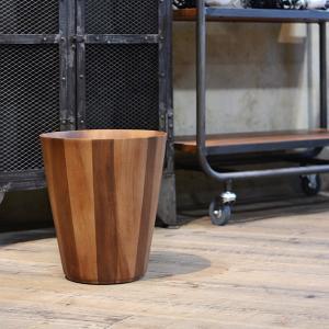 GOODY GRAMS(グッディグラムス)Wood Dust Bin(ウッドダストビン) Lサイズ|tycoon