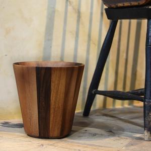 GOODY GRAMS(グッディグラムス)Wood Dust Bin(ウッドダストビン) Sサイズ|tycoon