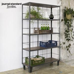 ジャーナルスタンダードファニチャー journal standard Furniture CALVI SHELF カルビシェルフ|tycoon