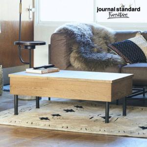 ジャーナルスタンダードファニチャー journal standard Furniture PSF LIFTING TABLE ピー|tycoon