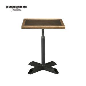 ジャーナルスタンダードファニチャー ボンドワークサイドテーブル デスク BOND WORK SIDE TABLE|tycoon