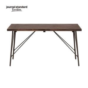 ジャーナルスタンダードファニチャー journal standard Furniture CHINON DINING TABLE S シノン ダイニングテーブル S 幅130cm|tycoon