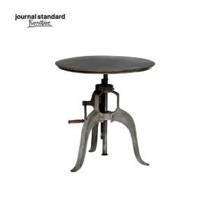 ジャーナルスタンダードファニチャー ギデル アトリエテーブル スモール GUIDEL ATELIER TABLE S|tycoon