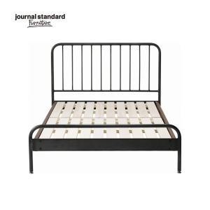 ジャーナルスタンダードファニチャー サンク ベッドフレーム シングル SENS BED SINGLE|tycoon