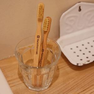 レデッカー Redecker 木製歯ブラシ(子供用)|tycoon