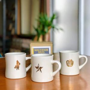 マグカップ おしゃれ かわいい 日本製 カフェ 飲食店 業務用 アメリカン雑貨 アメリカン ダイナー インテリア インテリア雑貨 トライベッカ TRI|tycoon