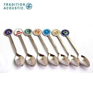 トラディションアコースティック TRADITION ACOUSTIC Souvenir Spoon スーベニアスプーン スプーン|tycoon