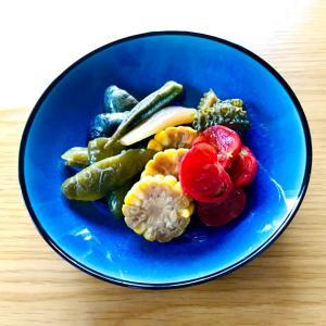 トラディションアコースティック TRADITION ACOUSTIC BLACK AND BLUE 210COUP PLATE 皿|tycoon