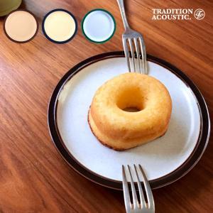 トラディションアコースティック TRADITION ACOUSTIC Santa Monica PLATE 16cm 皿 おしゃれ|tycoon