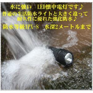 懐中電灯LED  防犯 防災ハンディライト 強力充電式 LED懐中電灯 高輝度フラッシュライト モバイルバッテリー USB式 携帯バッテリ 大容量|tyokusou