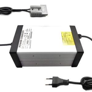 リチウムイオン12Vバッテリー急速充電器 AC100V入力 14.6V 40A 600W出力|typebluejp