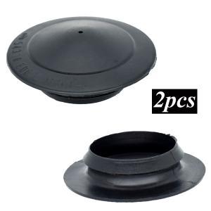 【サビ腐食防止】日産リーフ専用 フロントストラットマウントカバー REAF ZE0 AZE0 ZE1|typebluejp