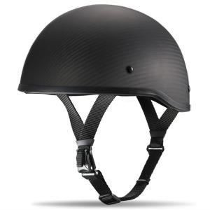 TOYOSO バイク 自転車 ヘルメット フルフェイスヘルメット アライヘルメット 半帽 半ヘル 復古 繊維 炭素繊維製 仕様|tysj-online