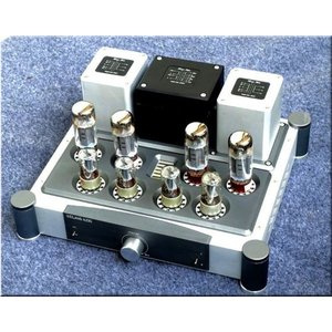 ブランド:Douk Audio タイプ:真空管アンプ L / R RCA入力数:2 オーディオ出力:...