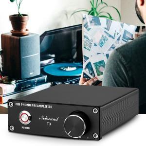 音声入力:フォノ(MM) 音声出力:RCA 電気レベル出力:600mV @ 3mV 1kHz 動作電...