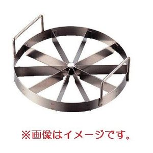 18-0 トルテカッター 7寸 10切 tyubou-byonho