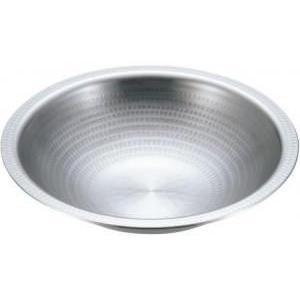 アルミDON 打出うどんすき鍋 36cm|tyubou-byonho