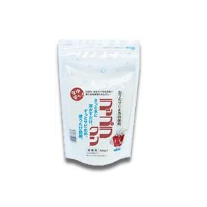 ラップラクン 防錆殺菌剤 500gスタンドチャック袋入|tyubou-byonho