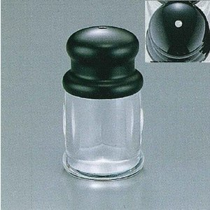 BK アクリル樹脂製 ソースウェアシリーズ とうがらし入れ 60ml 【品番:HF-230】 tyubou-byonho