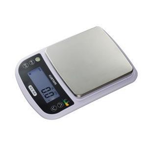 カスタム 防水ミニスケール DS-5000WP ディスプレイ色切替えタイプ|tyubou-byonho