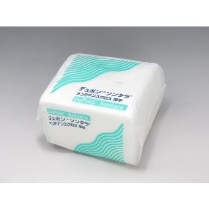 食材に直接触れる作業やドリップ吸収、及びハードな拭き取り作業において、糸クズ・繊維ケバ立ち起因の異物...