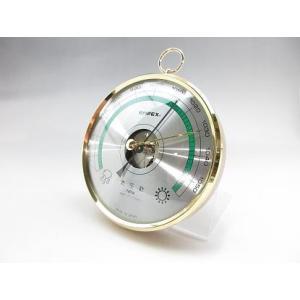 エンペックス気象計 予報官<気圧計> バロメーター
