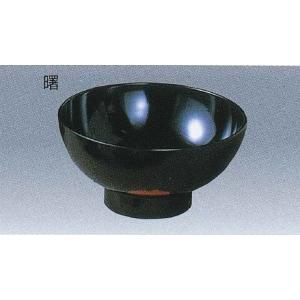 エンテック フェノール樹脂 K-17A 極上汁椀4寸 曙 330ml|tyubou-byonho