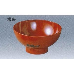 エンテック フェノール樹脂 K-17N 極上汁椀4寸 根来 330ml|tyubou-byonho