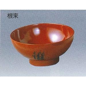 エンテック フェノール樹脂 No.15N(根来) 3寸8分 汁椀 310ml|tyubou-byonho