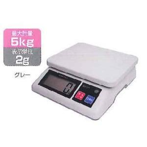 ドリテック プロスケール5kg |tyubou-byonho