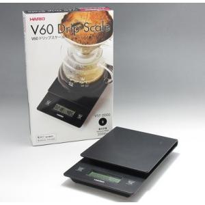 HARIO ハリオ式珈琲 V60 ドリップスケール VST-2000B tyubou-byonho