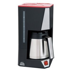カリタ コーヒーメーカー EC-103P|tyubou-byonho